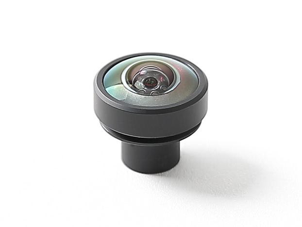 Automotive Lens Unit | Industrial Products | Ricoh
