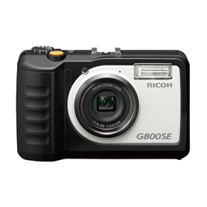 Digital Camera (water- & dust-resistant)