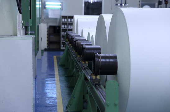 Thermal (thermal paper/thermal transfer ribbon)